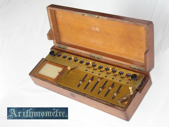 arithmometre