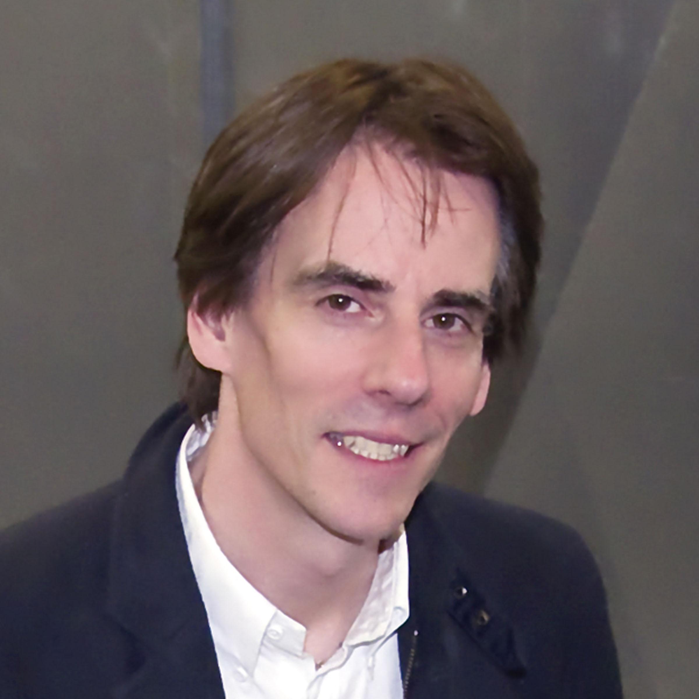 Marc Pariseau