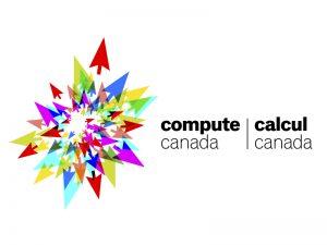 logo Calcul Canada / Compute Canada