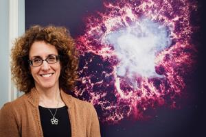 Victoria Kaspi, Astrophysicist