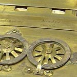 Machine à calculer de Blaise Pascal